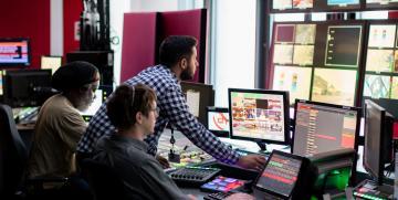 Covid-19: Multiprogramação autorizado pelo governo nas TVs comerciais brasileiras