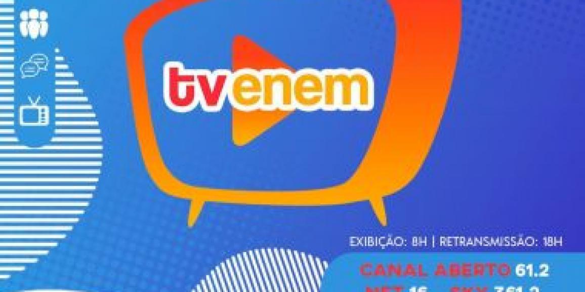 Projeto TV Enem