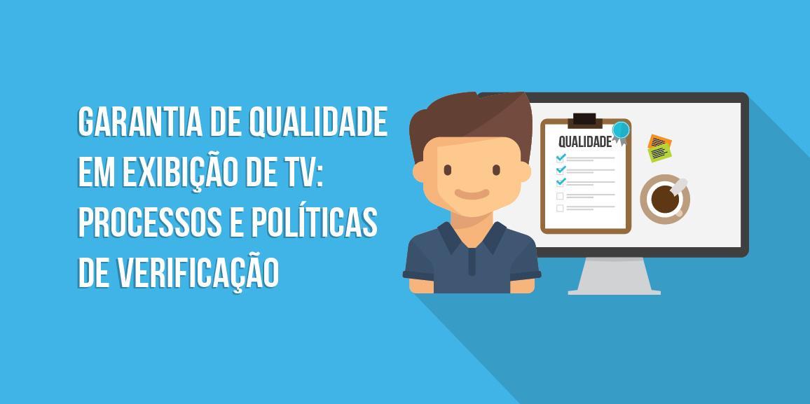 [eBook] Garantia de qualidade em Exibição de TV