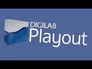 DIGILAB - Playout